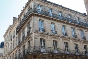 Bordeaux Cours de l'Intendance – Magnifique Plateau de 170m2 Vendu par du Parc Immobilier