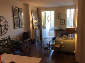 Bordeaux Bourse du Travail – Charmant T2 de 61 m2 Vendu par du Parc Immobilier