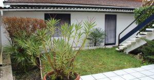 Talence Barrière Saint-Genès – Très belle maison avec garage et jardin Vendu par du Parc Immobilier