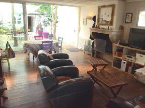 Bordeaux Fondaudège – Très belle Maison spacieuse et au calme avec une grande terrasse Vendu par du Parc Immobilier