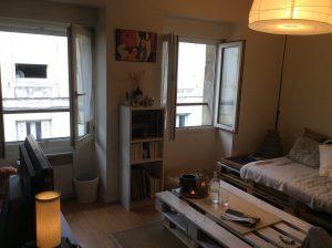 Bordeaux Victoire – Bel appartement T2 de 30 m2 – Idéal Investissement Locatif Vendu par du Parc Immobilier