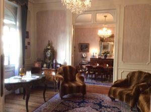 Bordeaux Barrière Judaïque – Très belle Maison bourgeoise de 200 m2 avec un grand jardin Vendu par du Parc Immobilier