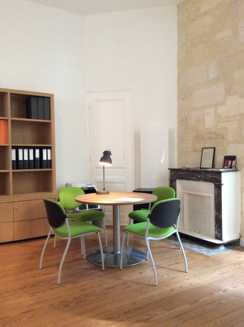 Bordeaux – Triangle d'Or – Magnifique appartement 104 m2