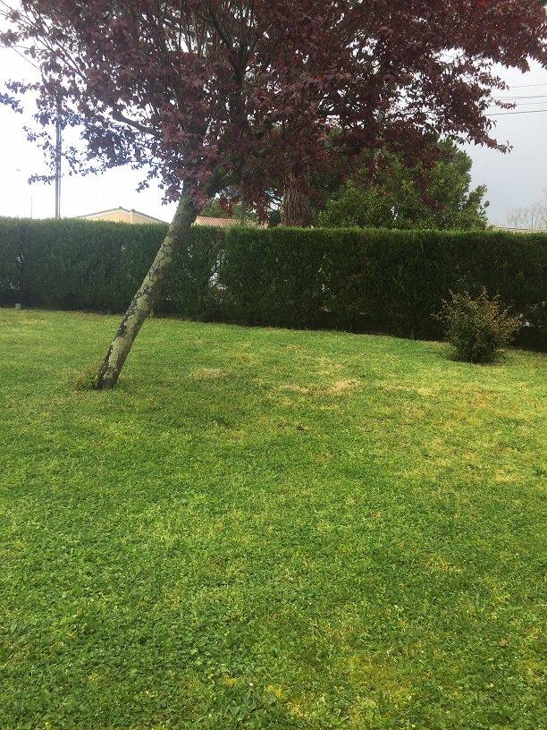 St Médard en Jalles – Maison T5 récente avec jardin