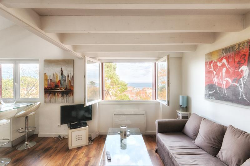 Arcachon – Magnifique Appartement T2 bis vue sur mer