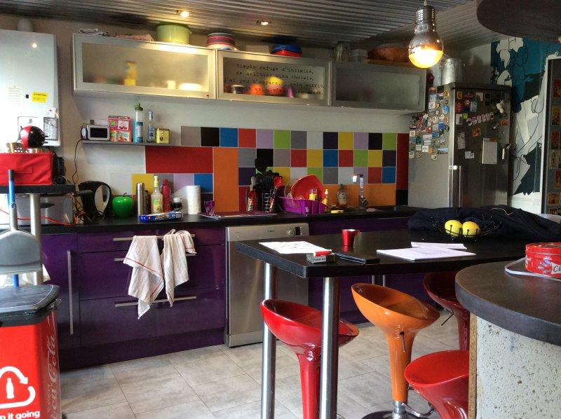 Pessac – Haut Brion – Ensemble Immobilier 3 lots – A saisir!