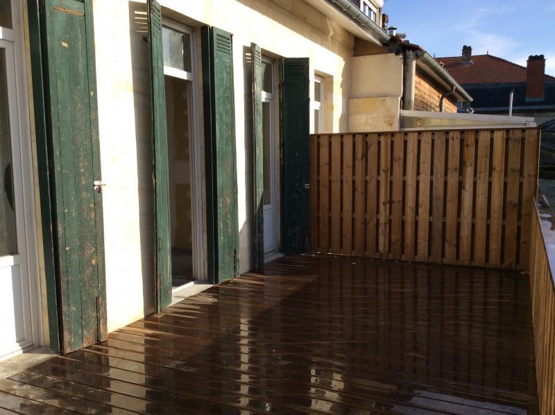 Bordeaux – Barrière de Pessac – Appartement 65 m2 à rénover