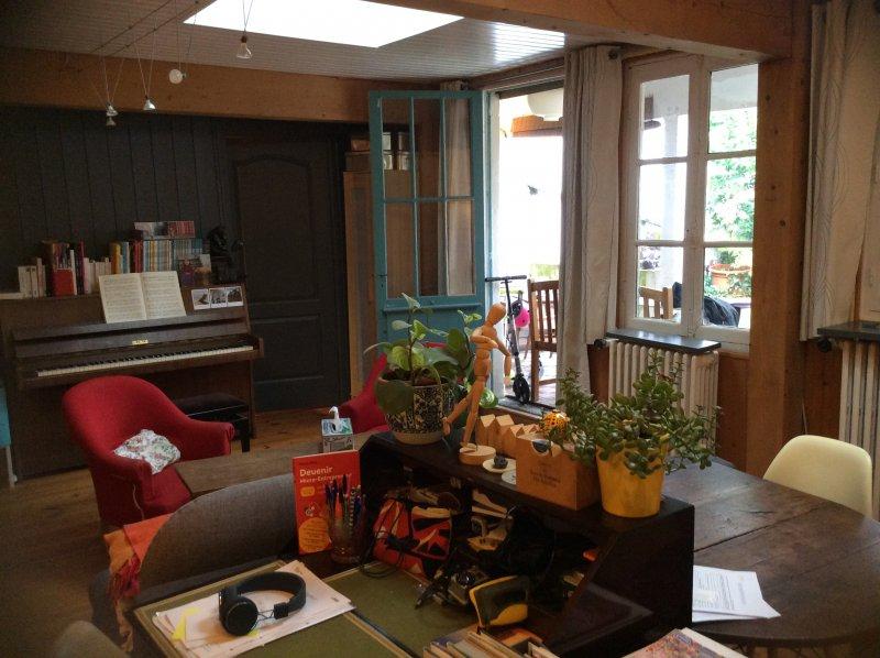Talence – Barrière de Pessac – Maison de 80 m2 – Secteur Recherché
