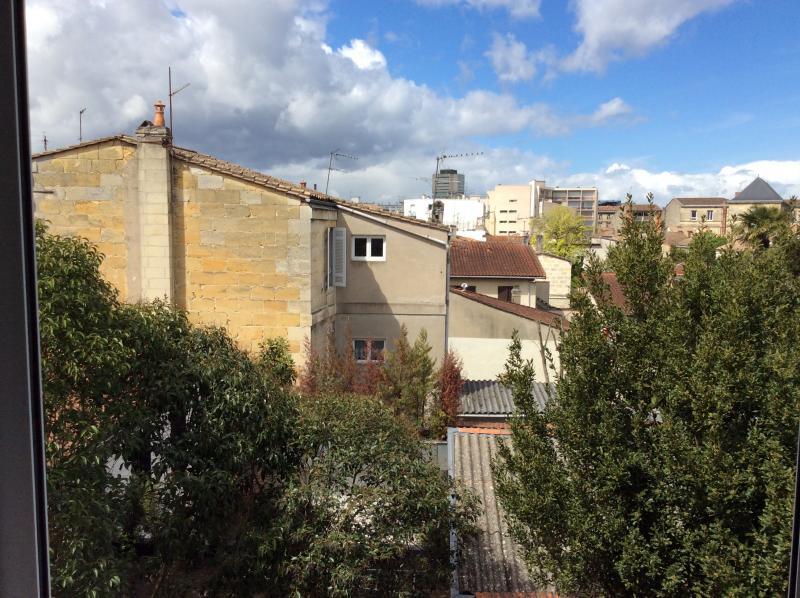 Bordeaux – Rue de Pessac  – Charmant studio calme et lumineux