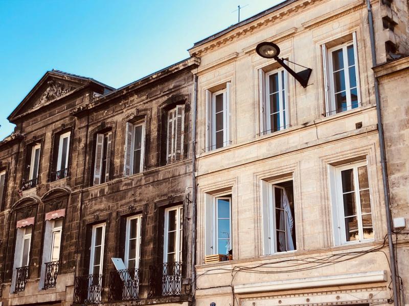 Bordeaux – Somme – Très beau T3 Bon état général