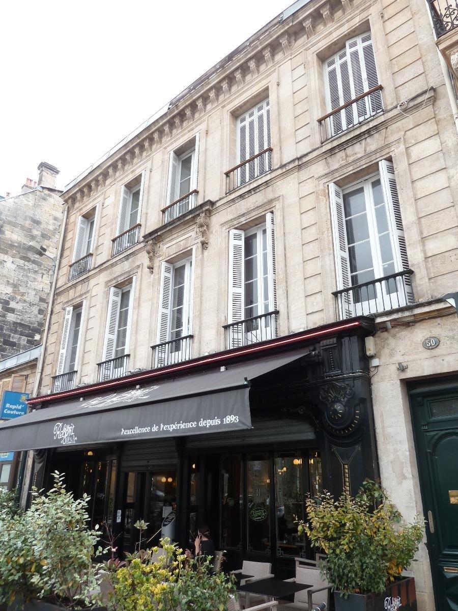 Bordeaux Pey Berland – Charmant T3 au calme et lumineux