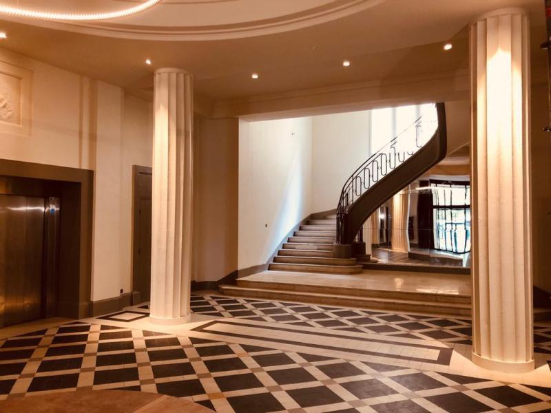 Bordeaux Quinconces – Grand T1 de 30 m2 – chauffage inclus