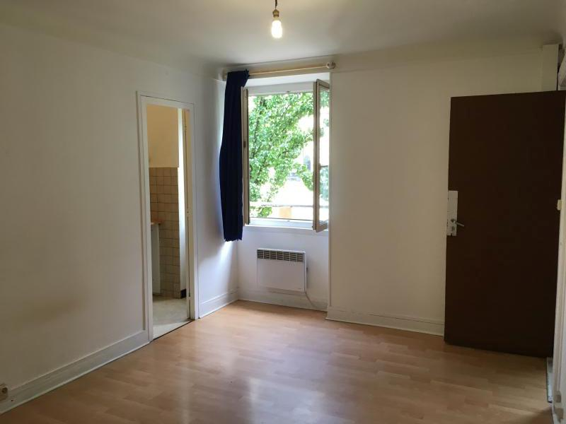 Bordeaux – Gambetta – Grand T1 22,80 m2