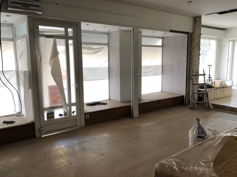 Arcachon Centre – Local Commercial 52 m2 – Libre – A rénover