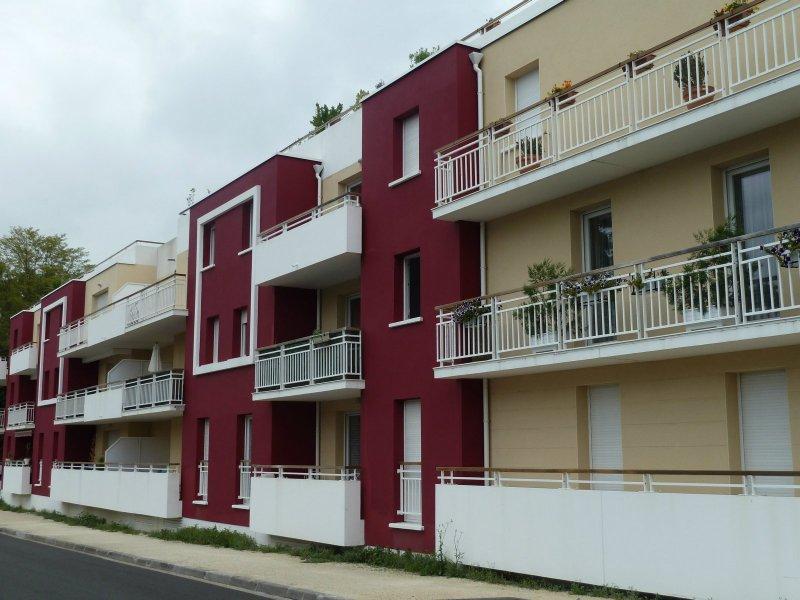 Gradignan – Proche Campus – Joli T2 avec Place de parking et balcon