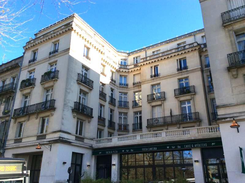Bordeaux – Quinconces – Bureaux de 82 m2