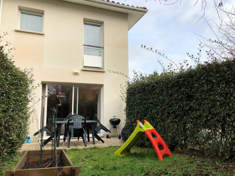 Gradignan – Lycée des Graves – Jolie Maison T3 duplex – idéal jeune couple