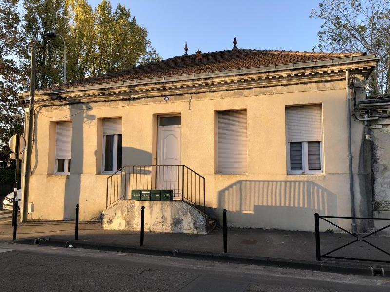 Bordeaux Pellegrin – Belle Parcelle