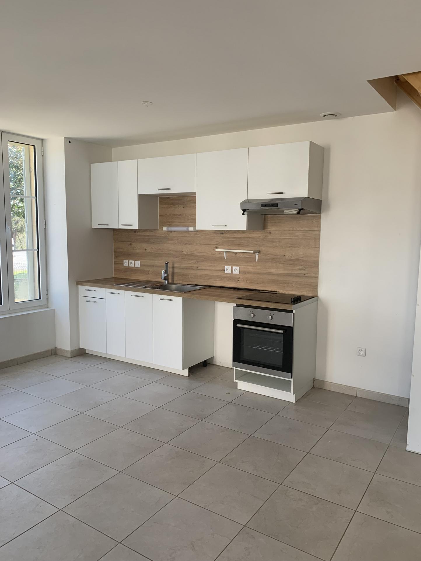 BOULIAC LE DOMAINE DU PIAN  Appartement t 03 DUPLEX