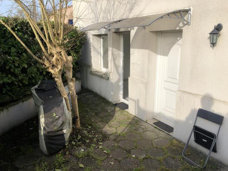 Pessac (Avenue Jean Cordier) – T2 Duplex de 30 m2