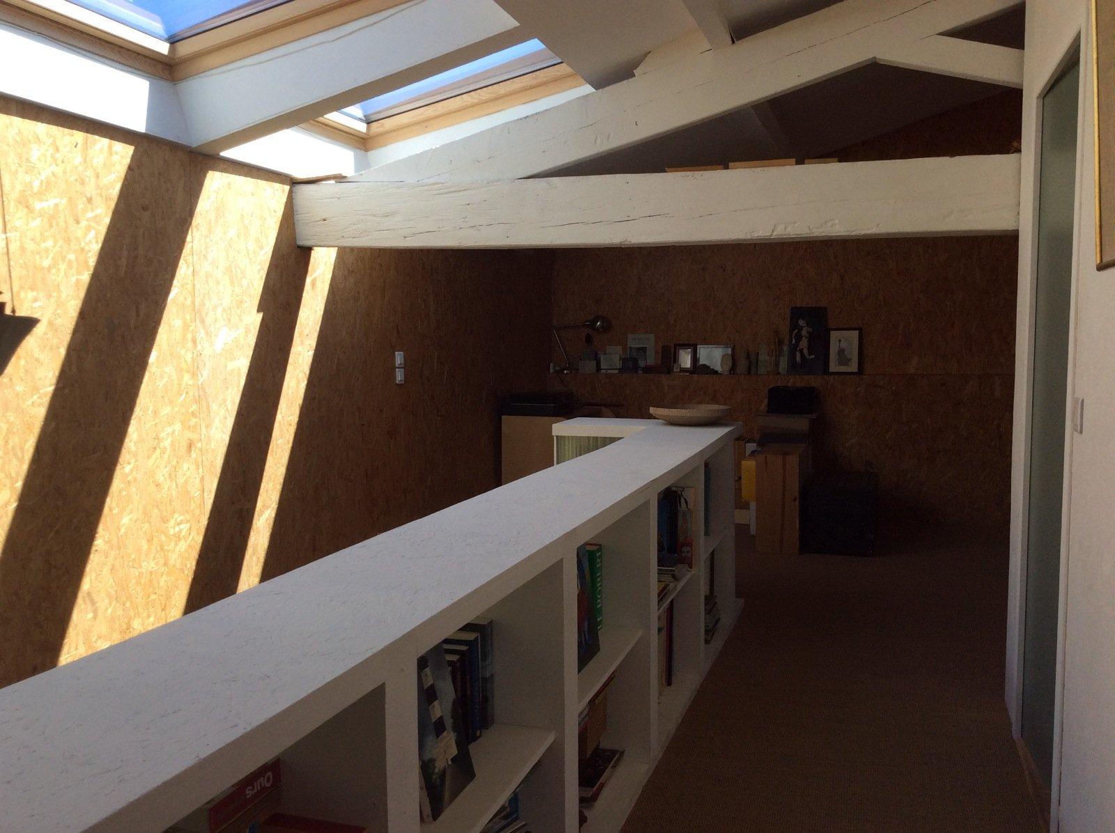 Barrière St Genès – Maison Familiale atypique de 170 m2