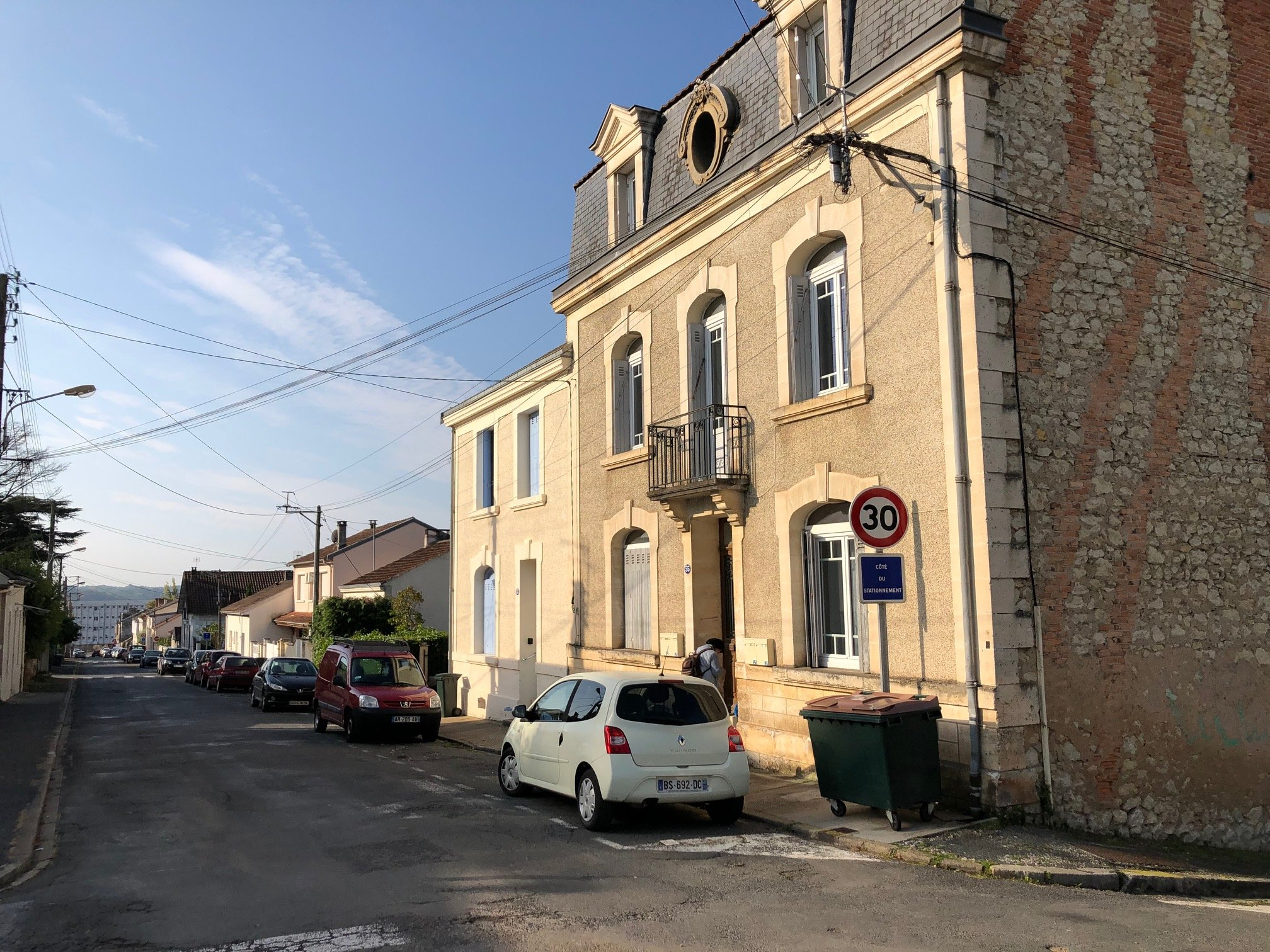 Périgueux – Hôpital  – Très Bel Immeuble Idéal Investisseur