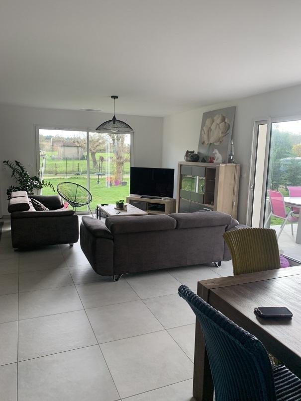 CANEJAN  MAISON T  NEUVE DE 123 m2