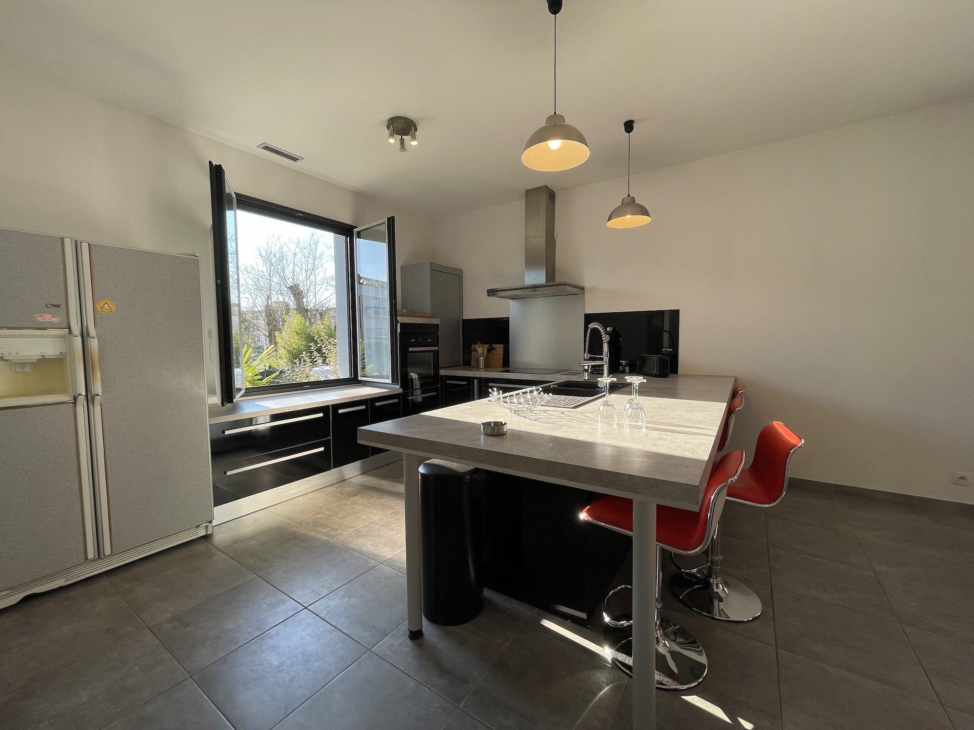 Gradignan – Campus – Maison 185 m2 destinée à la colocation