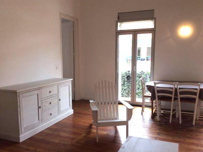 Arcachon – rue du maréchal de Lattre de Tassigny – Bel appartement T4 – 97m2
