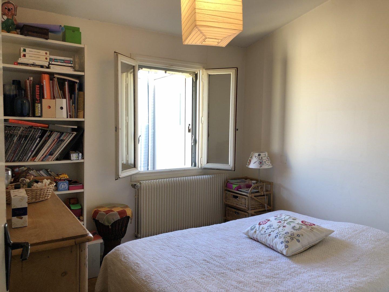 Bordeaux – Triangle d'Or – Magnifique Appartement en duplex de 108 m2 avec terrasse