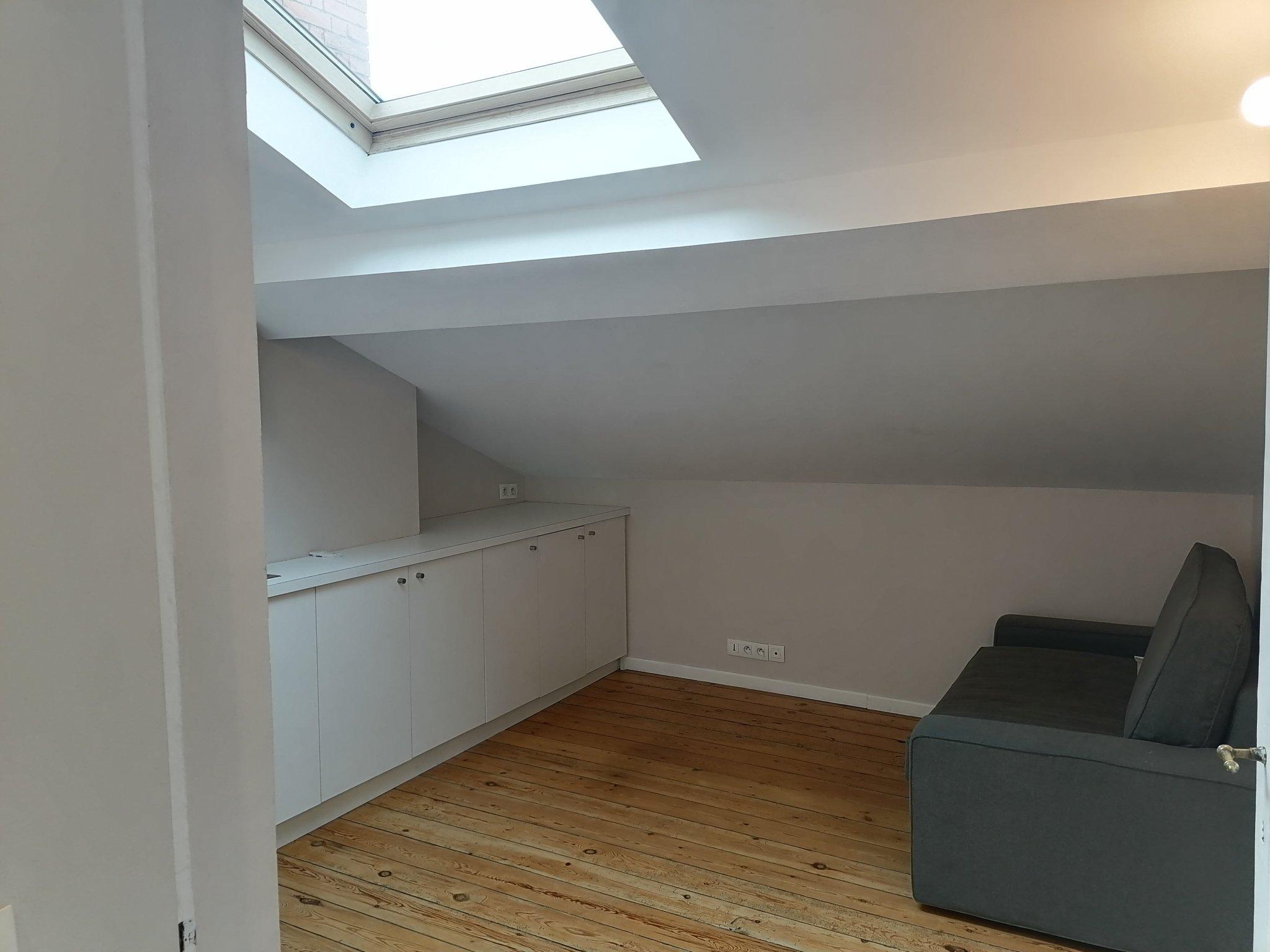 Bordeaux – Croix Blanche – Rue Naujac – Studio – 18m2