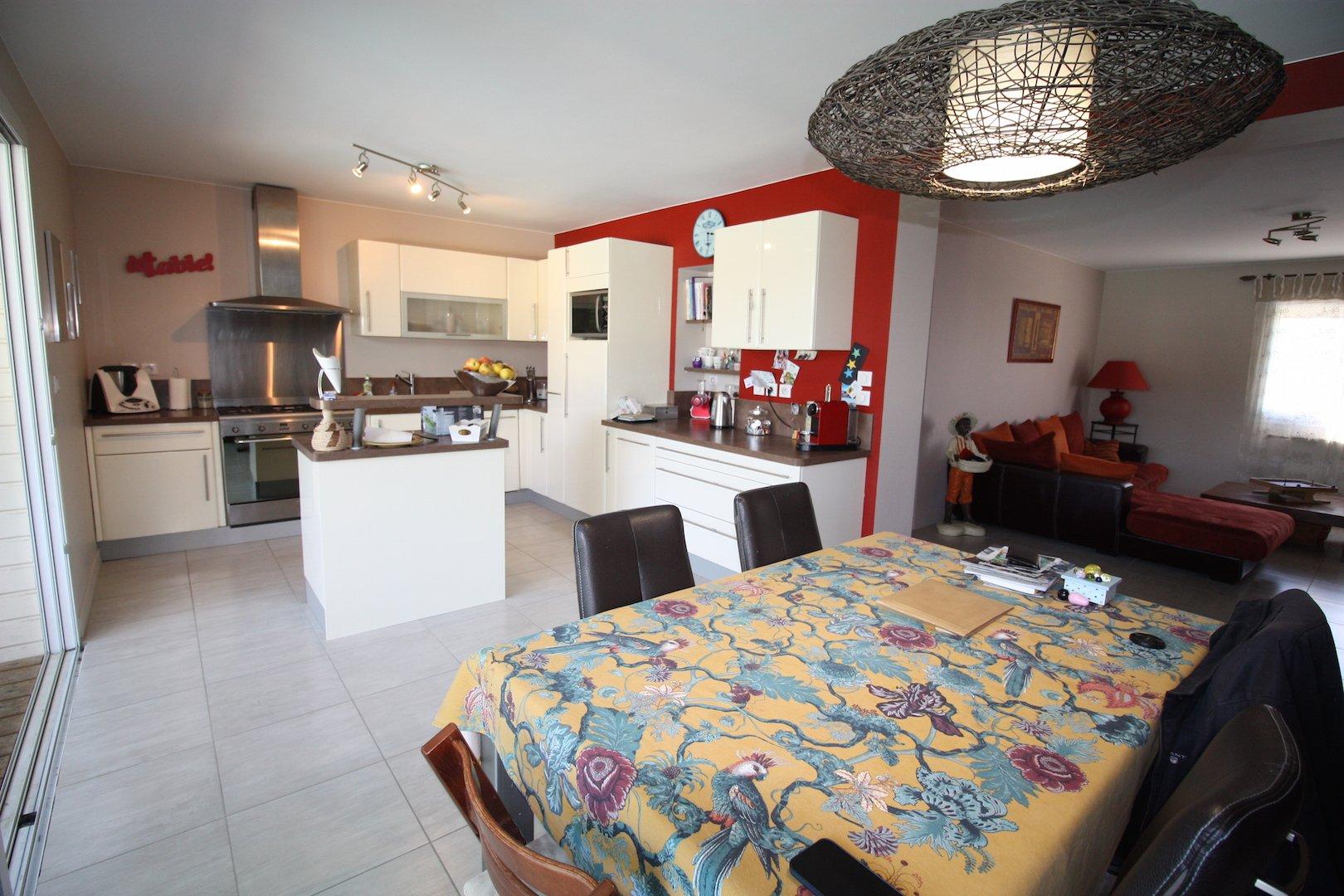 Cenon – La Morlette – Belle Maison T6 avec piscine