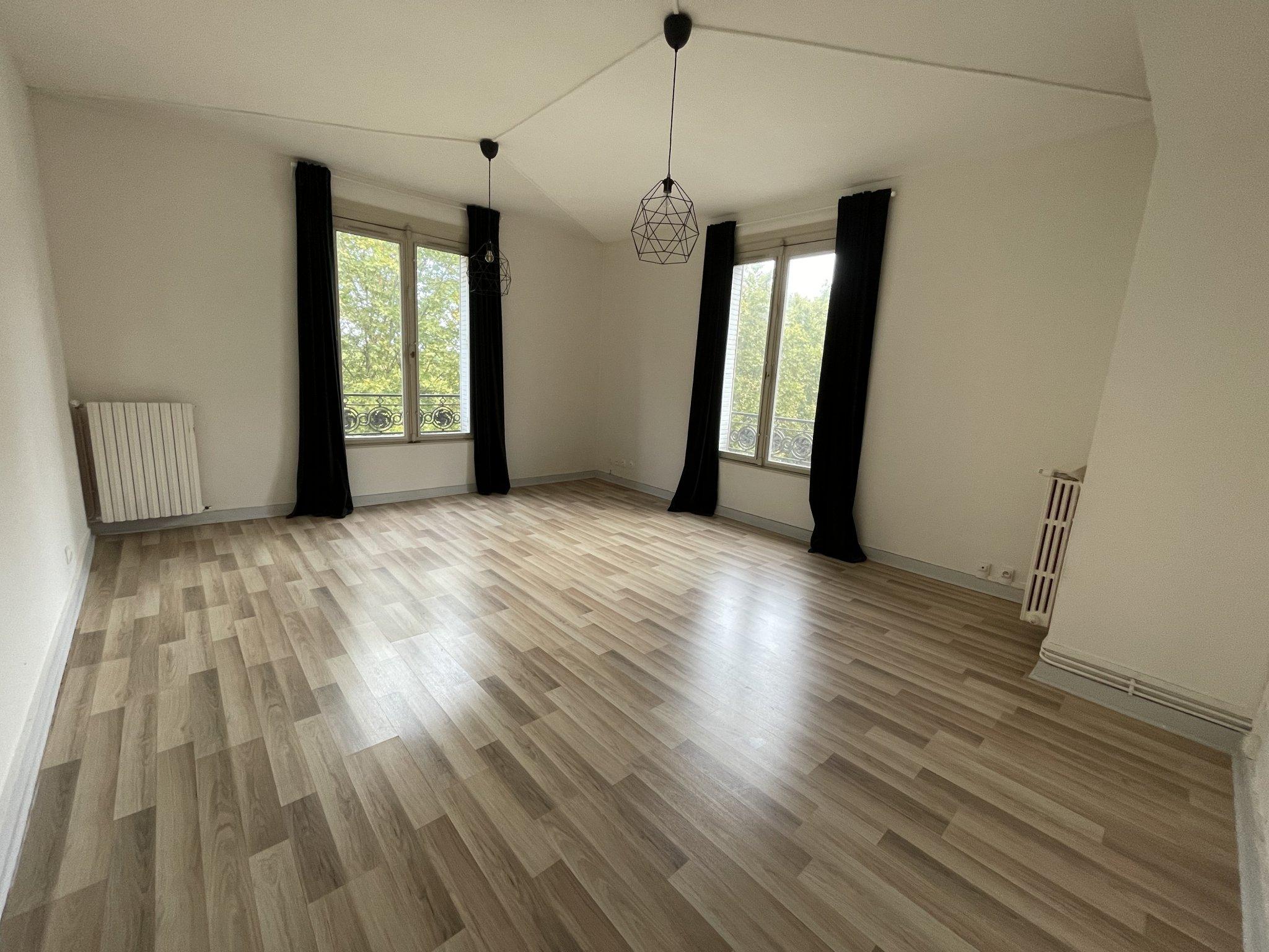 Bordeaux – Place des Quinconces – Beau T3, idéalement situé – Chauffage inclus