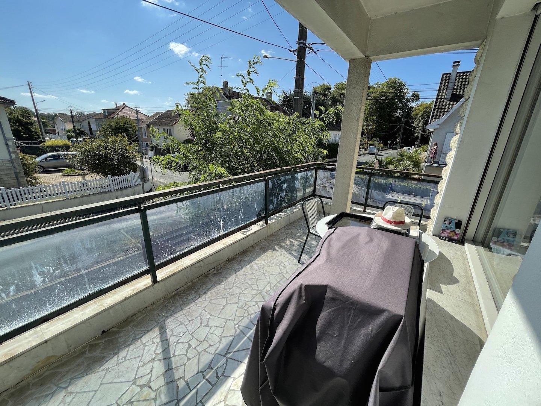 Trélissac – Les Maurilloux – Charmante maison de 120 m2 environ