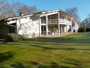 Cestas – Sublime Maison d'Architecte de 300 m2 avec Grand jardin Vendu par du Parc Immobilier