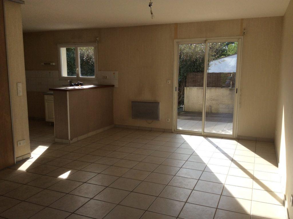 Villenave d'Ornon – Charmante Maison – au calme en 3ème ligne – 3 chambres avec jardin Vendu par du Parc Immobilier