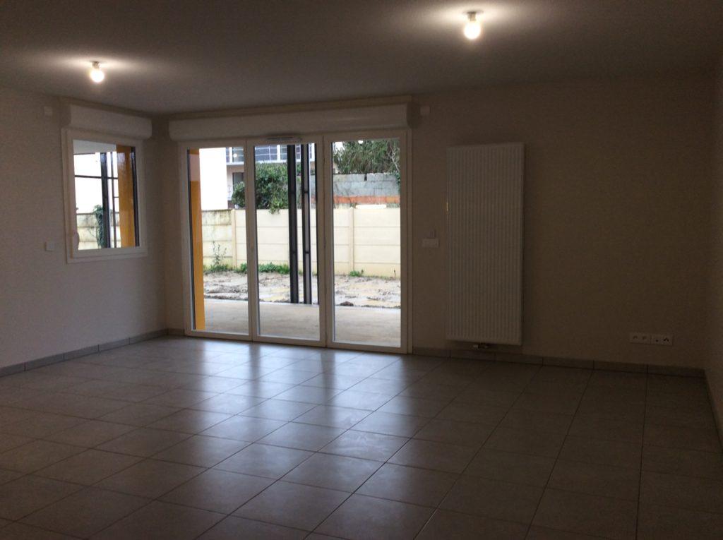Talence Bagatelle – Appartement Neuf de 85 m2 – Vendu en 2017 Vendu par du Parc Immobilier
