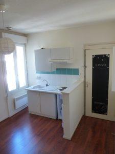 Bordeaux Victoire – Bel appartement T2 de 27 m2 – Idéal Investissement Locatif Vendu par du Parc Immobilier