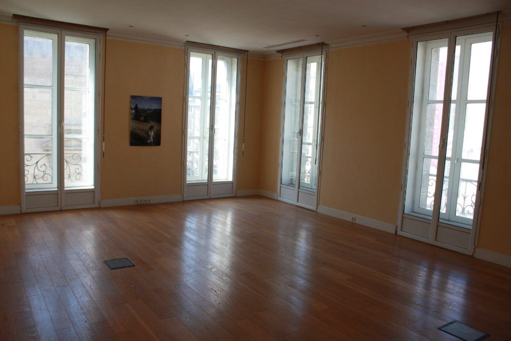 Bordeaux Triangle d'Or – Magnifique Appartement de 160m2 – Vendu en 2015 Vendu par du Parc Immobilier