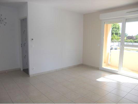 Villenave d'Ornon – T2 vendu loué Vendu par du Parc Immobilier