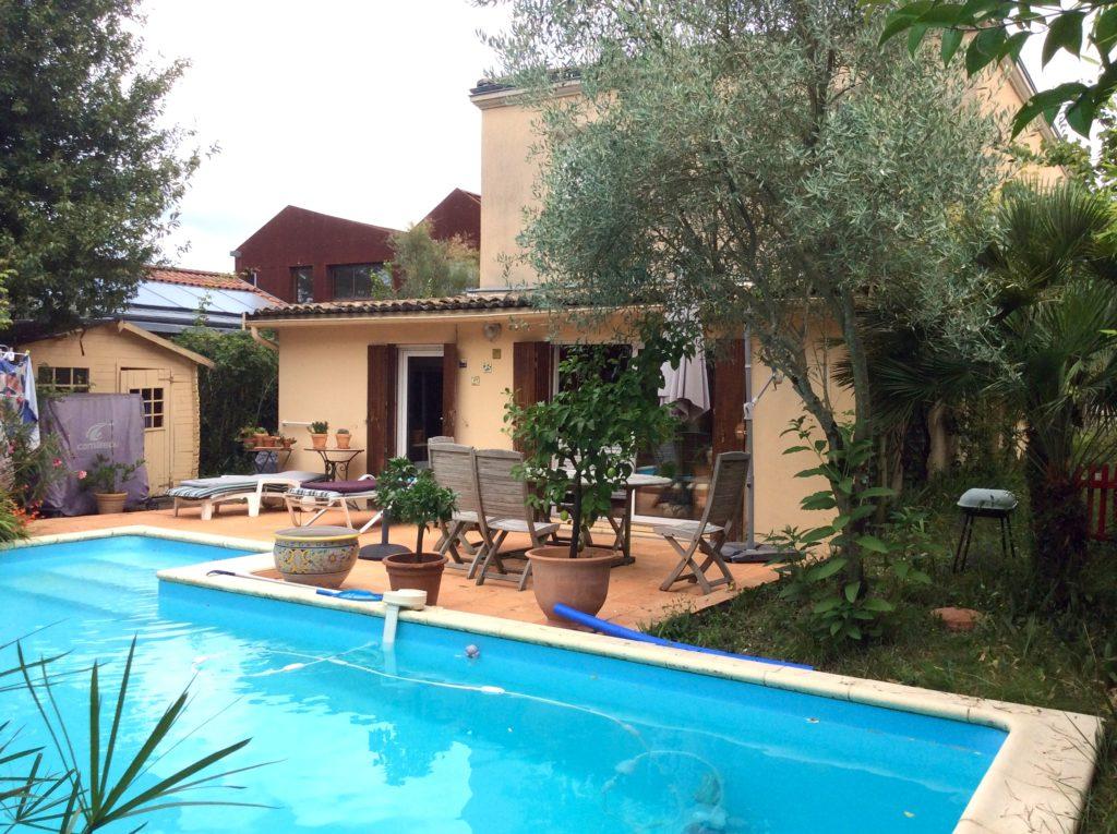 Bordeaux Stéhlin – Maison familliale – Vendu en 2018 Vendu par du Parc Immobilier
