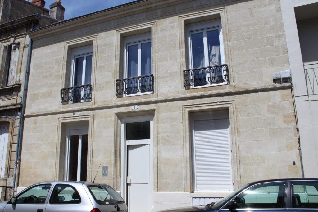 Bordeaux Victoire – Immeuble de 8 Lots en Gestion Locative Vendu par du Parc Immobilier